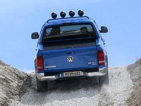 Ver foto 38 de Volkswagen Amarok Double Cab 2016