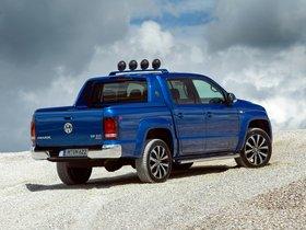 Ver foto 37 de Volkswagen Amarok Double Cab 2016