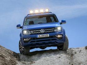 Ver foto 35 de Volkswagen Amarok Double Cab 2016