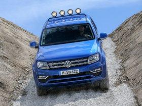 Ver foto 34 de Volkswagen Amarok Double Cab 2016