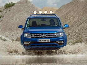Ver foto 33 de Volkswagen Amarok Double Cab 2016
