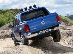 Ver foto 32 de Volkswagen Amarok Double Cab 2016