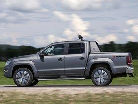 Ver foto 31 de Volkswagen Amarok Double Cab 2016