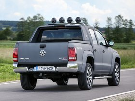 Ver foto 29 de Volkswagen Amarok Double Cab 2016