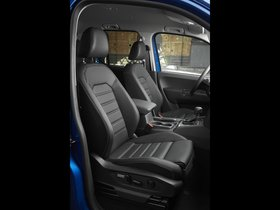 Ver foto 7 de Volkswagen Amarok Double Cab 2016