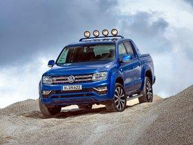 Ver foto 26 de Volkswagen Amarok Double Cab 2016
