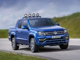Ver foto 25 de Volkswagen Amarok Double Cab 2016