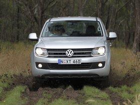 Ver foto 19 de Volkswagen Amarok Double Cab Comfortline Australia 2010