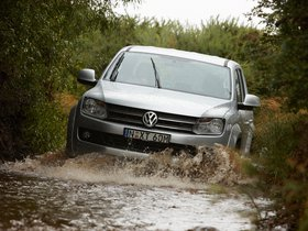 Ver foto 17 de Volkswagen Amarok Double Cab Comfortline Australia 2010