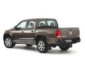 Ver foto 14 de Volkswagen Amarok Double Cab Comfortline Australia 2010