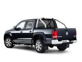 Ver foto 10 de Volkswagen Amarok Double Cab Highline Australia 2010