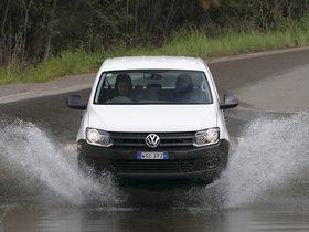 Ver foto 7 de Volkswagen Amarok Double Cab Trendline Australia 2010