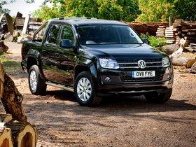 Ver foto 5 de Volkswagen Amarok Double Cab Trendline UK 2010