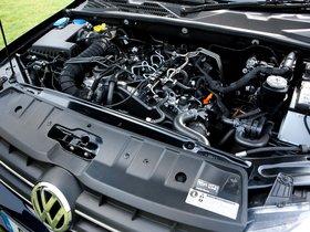 Ver foto 19 de Volkswagen Amarok Double Cab Trendline UK 2010