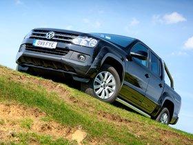 Ver foto 17 de Volkswagen Amarok Double Cab Trendline UK 2010