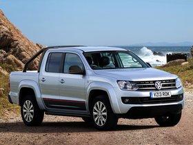 Fotos de Volkswagen Amarok Edition 2013