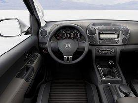Ver foto 27 de Volkswagen Amarok Highline 2010
