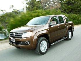 Ver foto 18 de Volkswagen Amarok Highline 2010