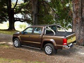 Ver foto 16 de Volkswagen Amarok Highline 2010