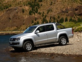 Ver foto 10 de Volkswagen Amarok Highline 2010