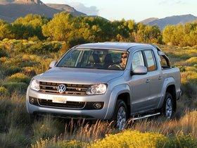 Ver foto 9 de Volkswagen Amarok Highline 2010