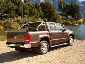 Ver foto 6 de Volkswagen Amarok Highline 2010