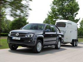Ver foto 2 de Volkswagen Amarok Highline 2010