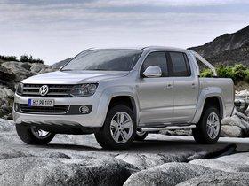 Ver foto 28 de Volkswagen Amarok Highline 2010