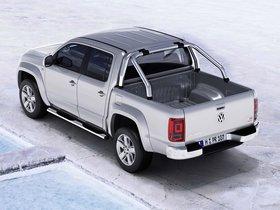 Ver foto 24 de Volkswagen Amarok Highline 2010