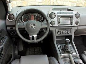 Ver foto 22 de Volkswagen Amarok Highline 2010