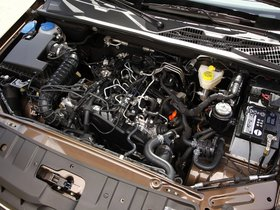 Ver foto 21 de Volkswagen Amarok Highline 2010