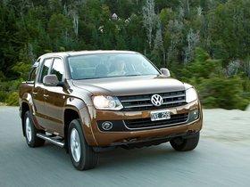 Ver foto 19 de Volkswagen Amarok Highline 2010