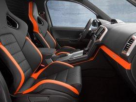 Ver foto 9 de Volkswagen Amarok Power Concept 2013