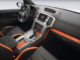 Ver foto 8 de Volkswagen Amarok Power Concept 2013