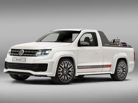 Fotos de Volkswagen Amarok R-Style Concept 2013