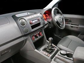 Ver foto 11 de Volkswagen Amarok Single Cab Comfortline 2011