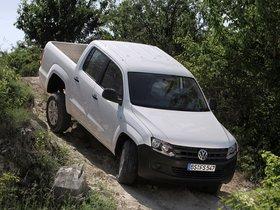 Ver foto 5 de Volkswagen Amarok Trendline 2010