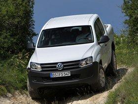 Ver foto 4 de Volkswagen Amarok Trendline 2010