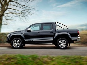 Ver foto 4 de Volkswagen Amarok Ultimate UK 2015