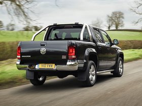 Ver foto 3 de Volkswagen Amarok Ultimate UK 2015