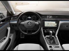 Ver foto 9 de Volkswagen Arteon 2017