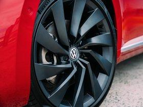 Ver foto 29 de Volkswagen Arteon 4Motion R Line Australia 2017