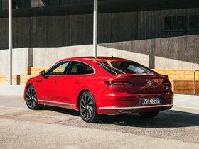 Ver foto 26 de Volkswagen Arteon 4Motion R Line Australia 2017