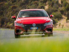 Ver foto 21 de Volkswagen Arteon 4Motion R Line Australia 2017