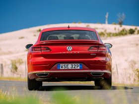 Ver foto 20 de Volkswagen Arteon 4Motion R Line Australia 2017