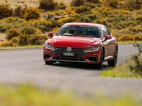 Ver foto 11 de Volkswagen Arteon 4Motion R Line Australia 2017