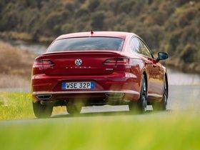 Ver foto 10 de Volkswagen Arteon 4Motion R Line Australia 2017
