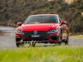 Ver foto 7 de Volkswagen Arteon 4Motion R Line Australia 2017