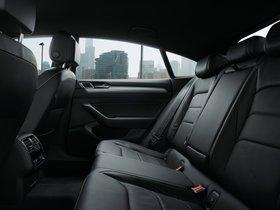 Ver foto 37 de Volkswagen Arteon 4Motion R Line Australia 2017