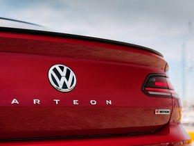 Ver foto 35 de Volkswagen Arteon 4Motion R Line Australia 2017